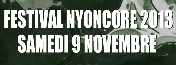 event facebook nyoncore festival 2013 ban