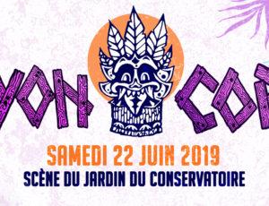 22 JUIN 2019 – FETE DE LA MUSIQUE DE NYON – SCENE TENUE PAR NYONCORE