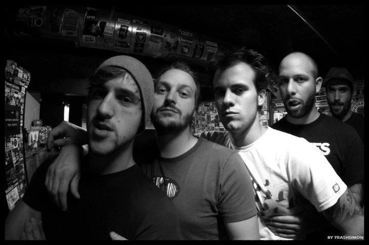 falling down metalcore geneva