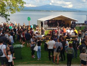 Fête de la musique de Nyon 2021 – Inscriptions ouvertes!