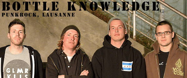 bottle-knowledge