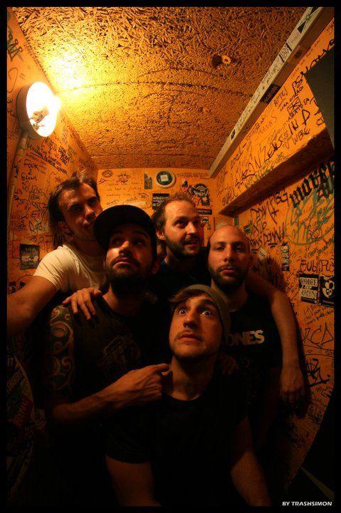 falling down metalcore geneva 2