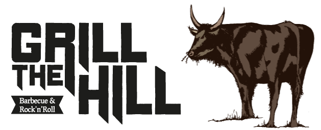 grill the hill logo