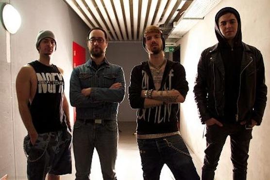 hateful monday band